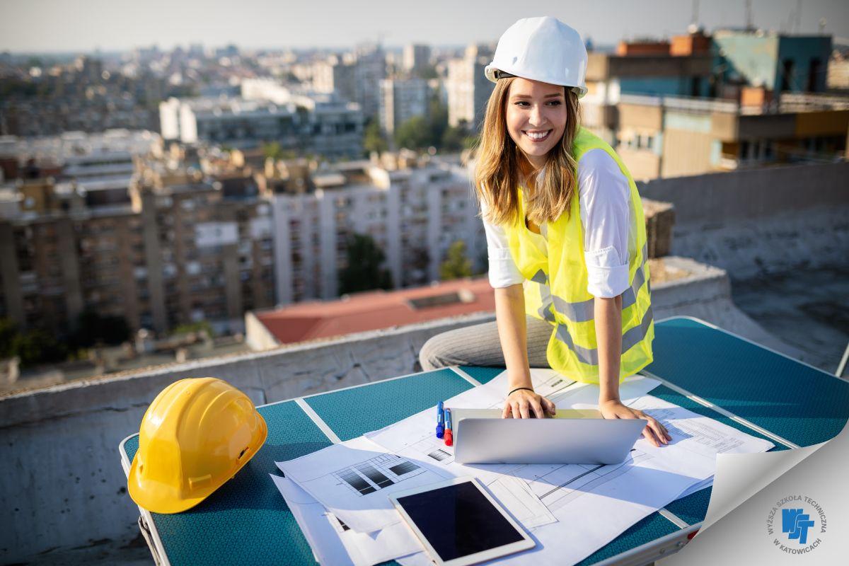 Civil Construction- studies in Silesia Province - Katowice