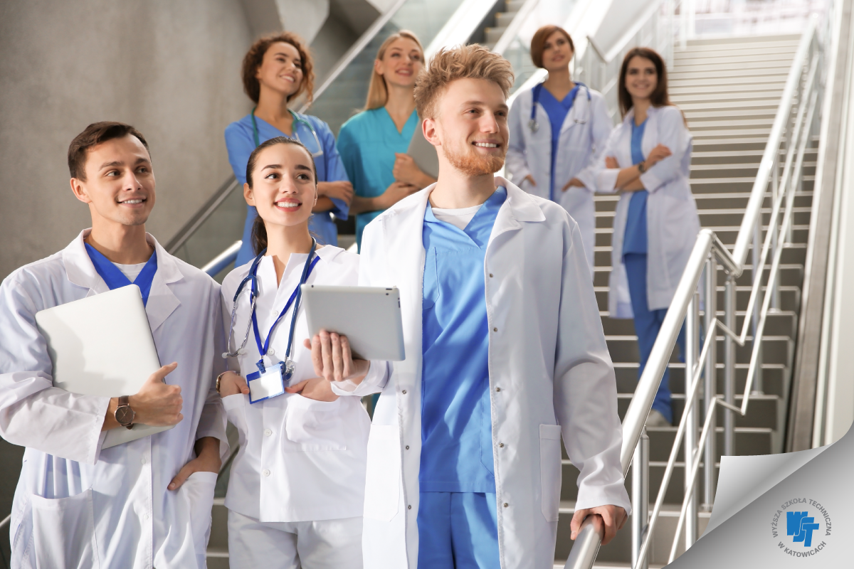 Medicine - Studies in Silesia province - Katowice