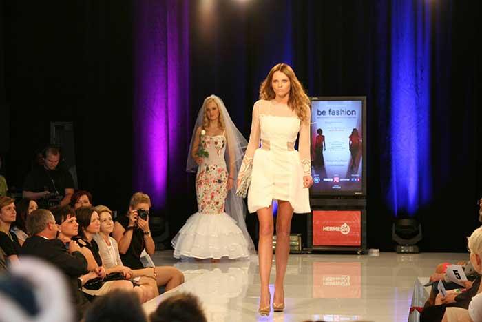 Fashion Design - Fashion show - Silesia province, Katowice