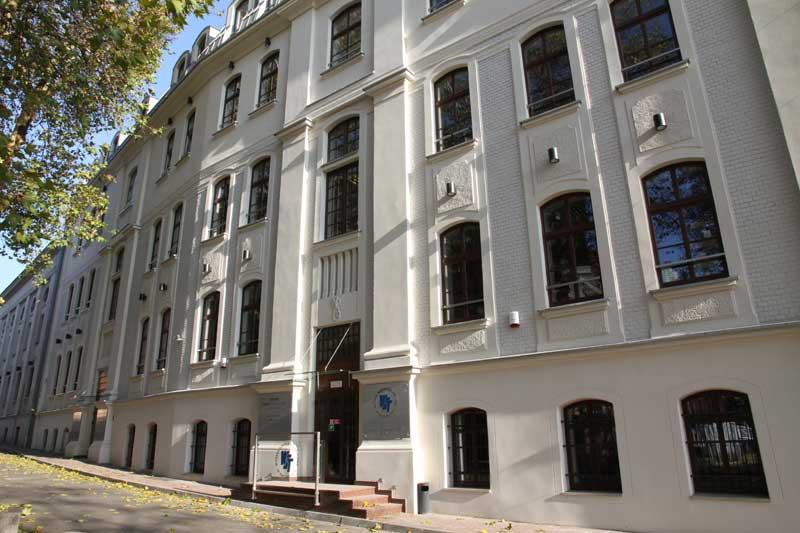 Wydział Mediów, Aktorstwa i Reżyserii Wyższej Szkoły Technicznej w Katowicach